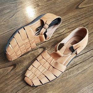 Clarks Of England Women's Sandals 7.5